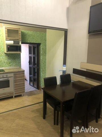 2-к квартира, 76 м², 1/5 эт.  купить 9