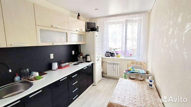 2-к квартира, 51 м², 2/3 эт. 89051950241 купить 1