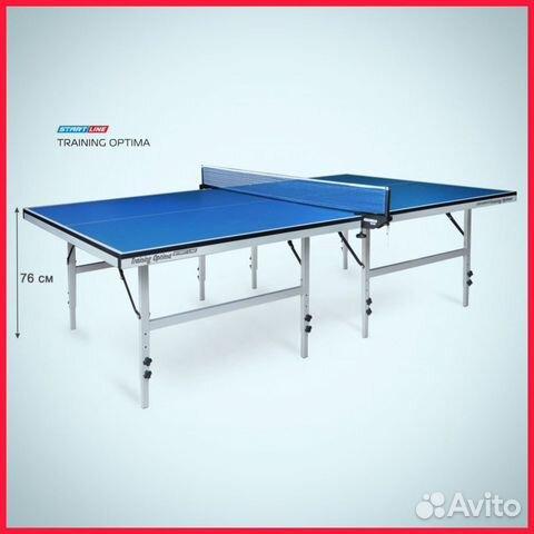 Теннисный стол 89956997140 купить 3