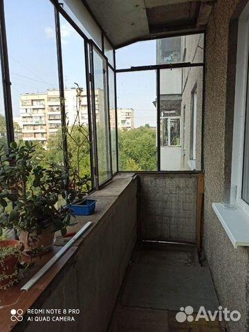 2-к квартира, 53 м², 5/9 эт. 89822754570 купить 3
