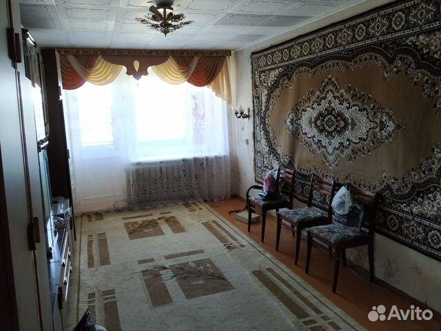 3-rums-lägenhet 55 m2, 1/2 FL.  89058772208 köp 1
