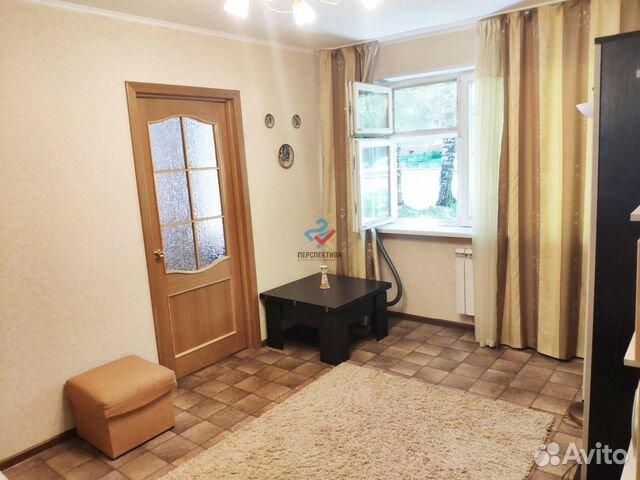 2-room apartment, 43 m2, 1/5 floor  89058701143 buy 2