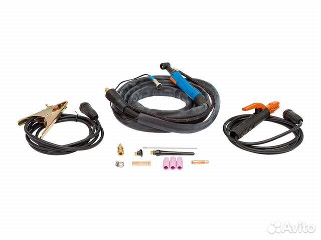 Сварочный инвертор Сварог PRO TIG 200 P DSP (W212)  88003013662 купить 5