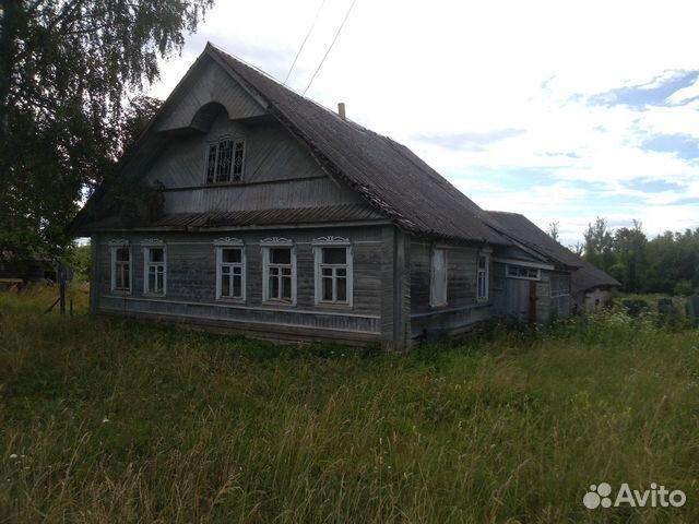 Дом 64 м² на участке 30 сот.  89113813717 купить 3