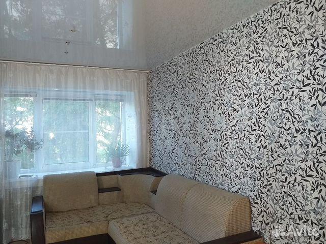 4-к квартира, 65 м², 2/5 эт.  купить 1