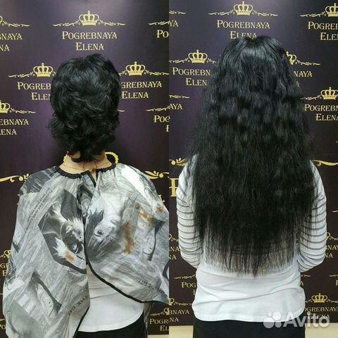 Наращивание волос  89965832336 купить 1