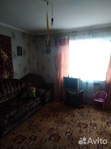 1-к квартира, 37 м², 1/1 эт.  89038778000 купить 4