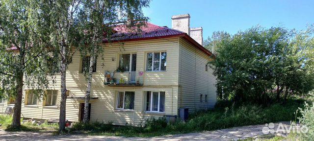 1-к квартира, 30 м², 2/2 эт.  89114044642 купить 1