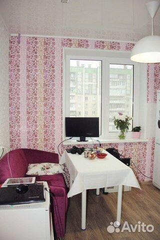 2-к квартира, 54 м², 7/10 эт. 89227550510 купить 3