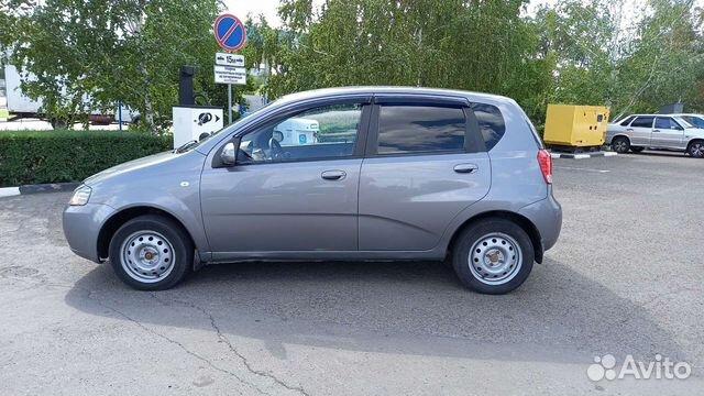 Chevrolet Aveo, 2007  89033981400 купить 2