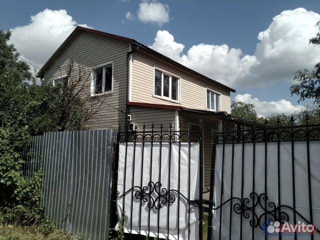 Дом 96 м² на участке 4 сот.  89587853995 купить 2
