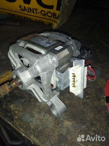 Двигатель от стиральной машины  89822560229 купить 2