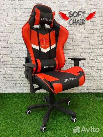 Крутые компьютерные и офисные кресла