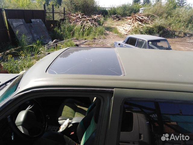 Toyota 4Runner, 1992  89630037163 купить 5