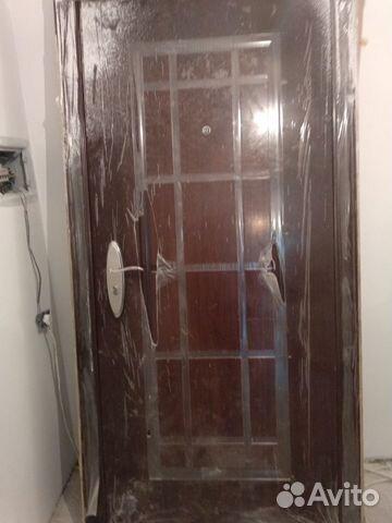 Дверь входная  купить 2