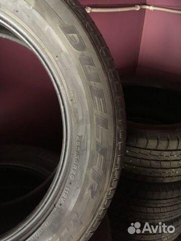 Bridgestone Dueler H/P sport  89095275508 купить 3
