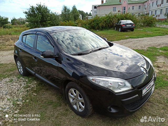 Renault Megane, 2011  89051883062 купить 7