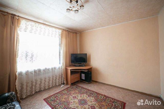 2-к квартира, 51 м², 5/5 эт.