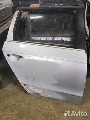 Дверь задняя правая (Volkswagen Passat)  89226688886 купить 1