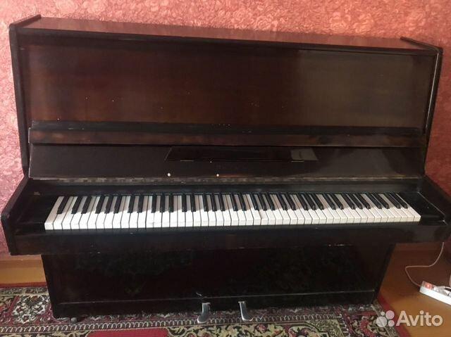 Пианино  купить 1