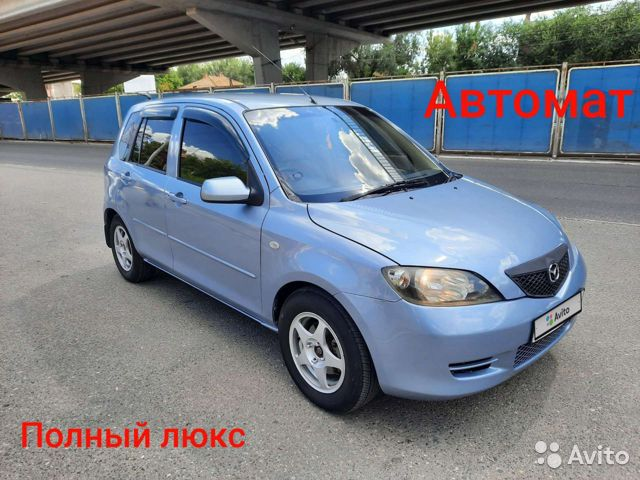 Mazda Demio, 2004 купить 89053642266 +79053642266 Астраханская область Астрахань