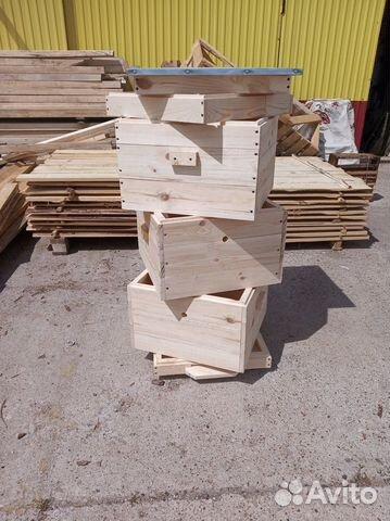 Продам изготовим улья для пчел  89379504204 купить 1