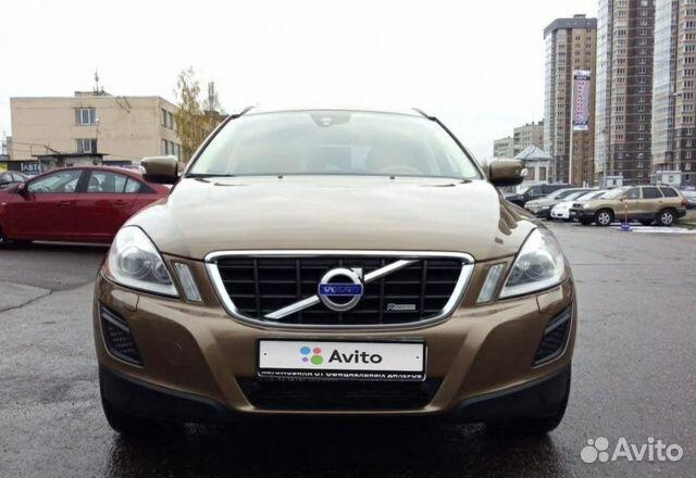 Volvo XC60, 2012  89062223441 купить 3