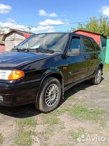 ВАЗ 2114 Samara, 2009  89063821354 купить 1