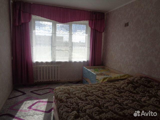 3-к квартира, 66.5 м², 4/5 эт.  89056988184 купить 4