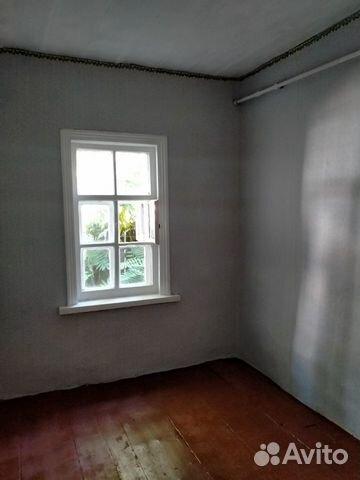 Дом 21.7 м² на участке 4.6 сот.  89044000480 купить 4
