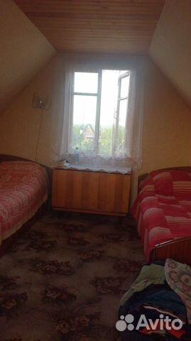 Дача 45 м² на участке 10 сот.  89501417068 купить 2