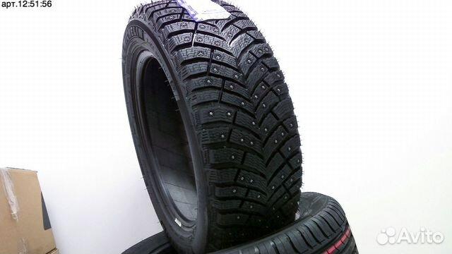 Шины зимние 305/40 R20 Michelin X-Ice North 4  89298181890 купить 4
