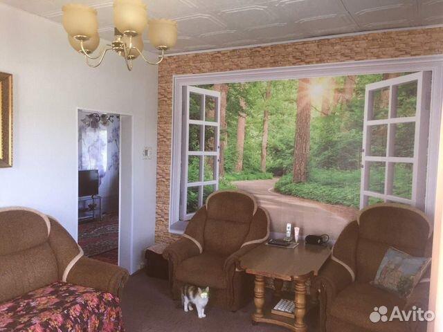 Дом 130 м² на участке 15 сот.  89608701700 купить 5