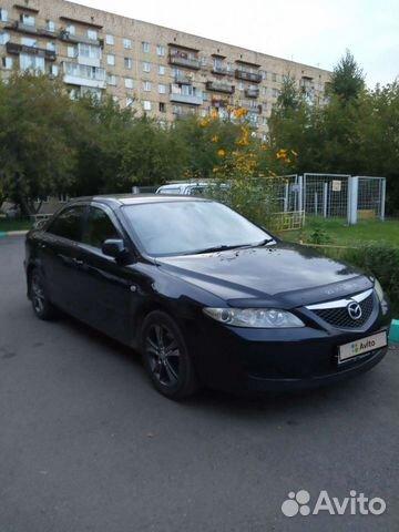 Mazda Atenza, 2002  89135337894 купить 4