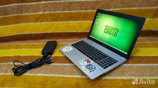 Ноутбук asus N56VB  89787166927 купить 3