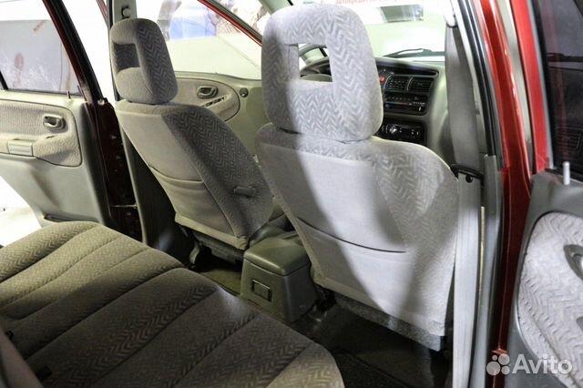 Suzuki Grand Vitara, 2001  89586166269 купить 9