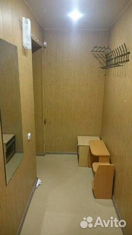 1-к квартира, 33 м², 2/5 эт.  купить 8
