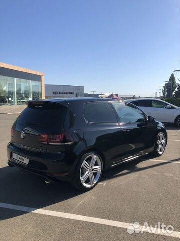 Volkswagen Golf GTI, 2009  89630923343 купить 7