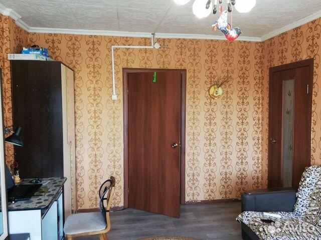 2-к квартира, 39 м², 2/2 эт.