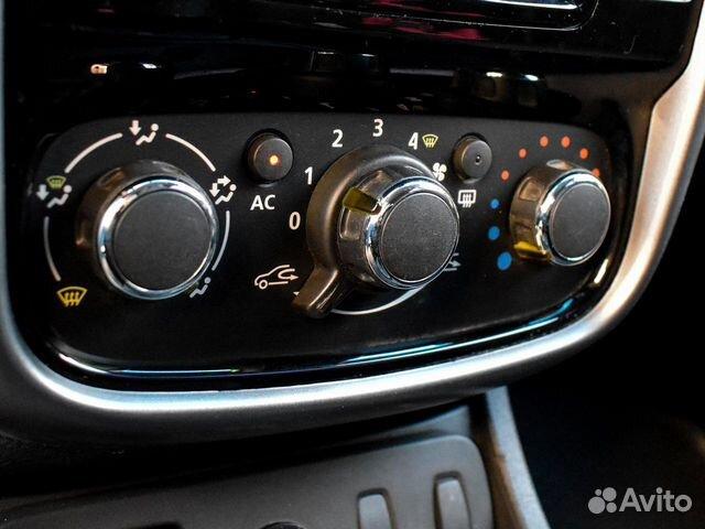 Renault Duster, 2012  88612441524 купить 6