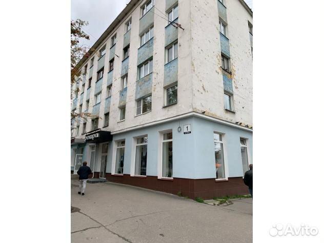 3-к квартира, 56 м², 4/5 эт.  89062871612 купить 1