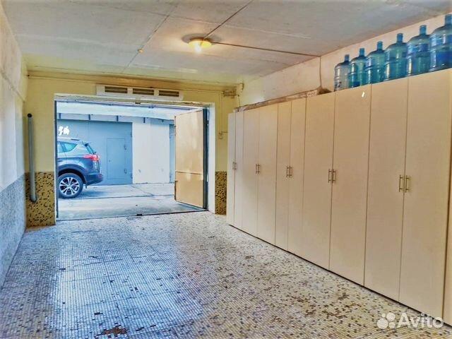 30 м² в Хабаровске> Гараж, > 30 м²  89842835641 купить 1