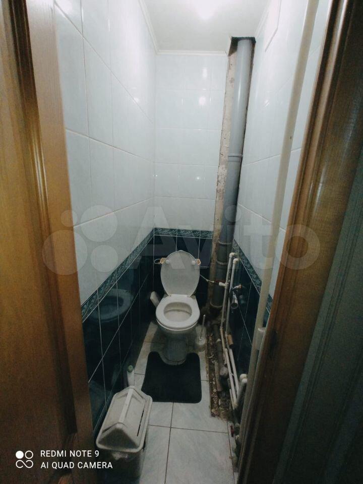 4-к квартира, 85 м², 1/5 эт.  89886805773 купить 4