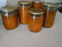 Варенье абрикос — Продукты питания в Краснодаре