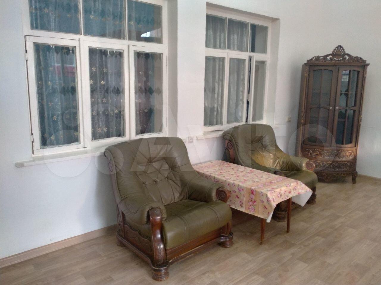 3-к квартира, 80 м², 1/1 эт.  89637966340 купить 9