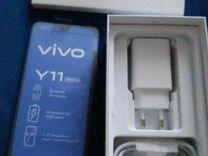 Vivo Y11 — Бытовая электроника в Первоуральске