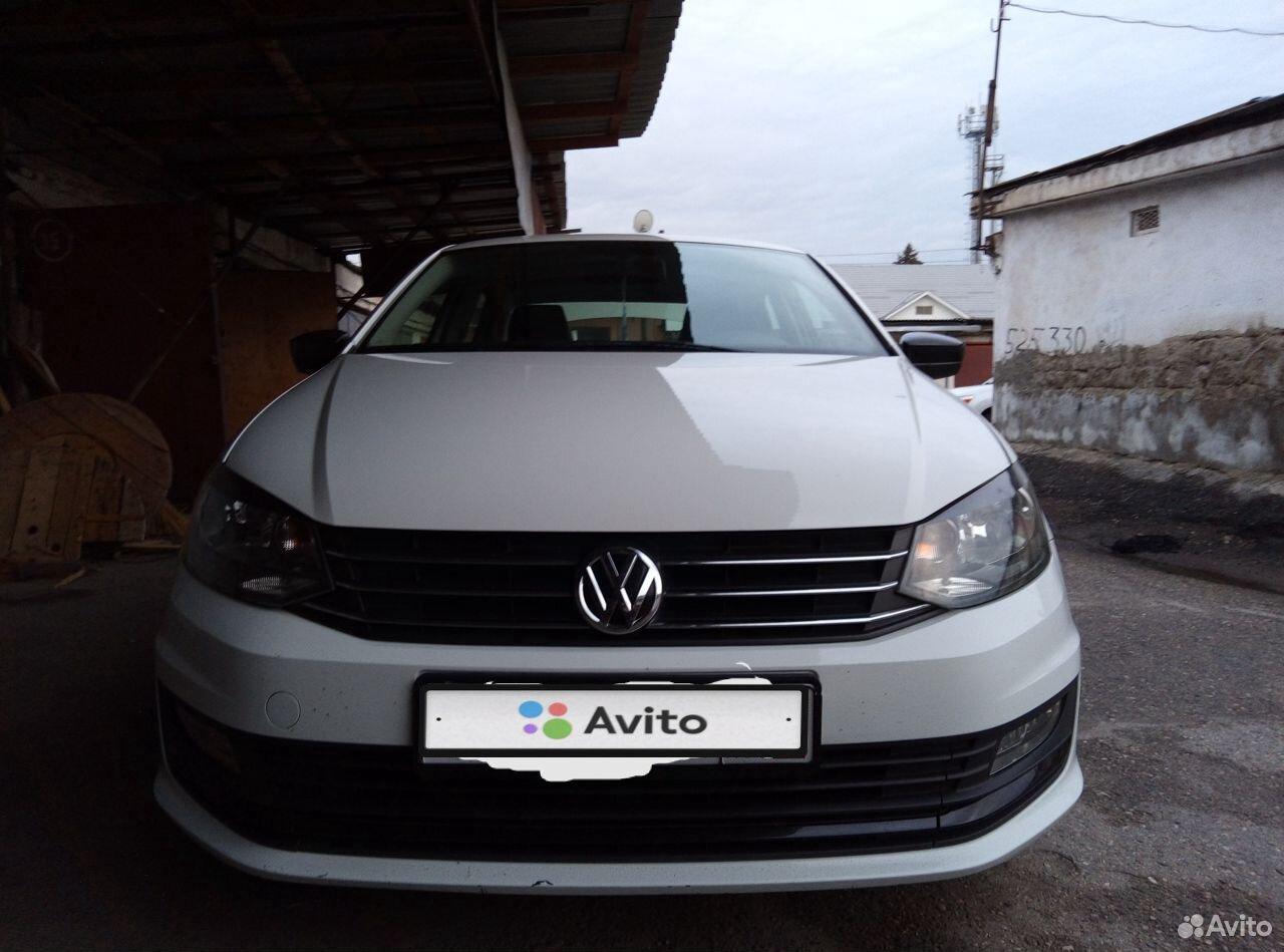 Volkswagen Polo, 2015  89034936867 купить 5