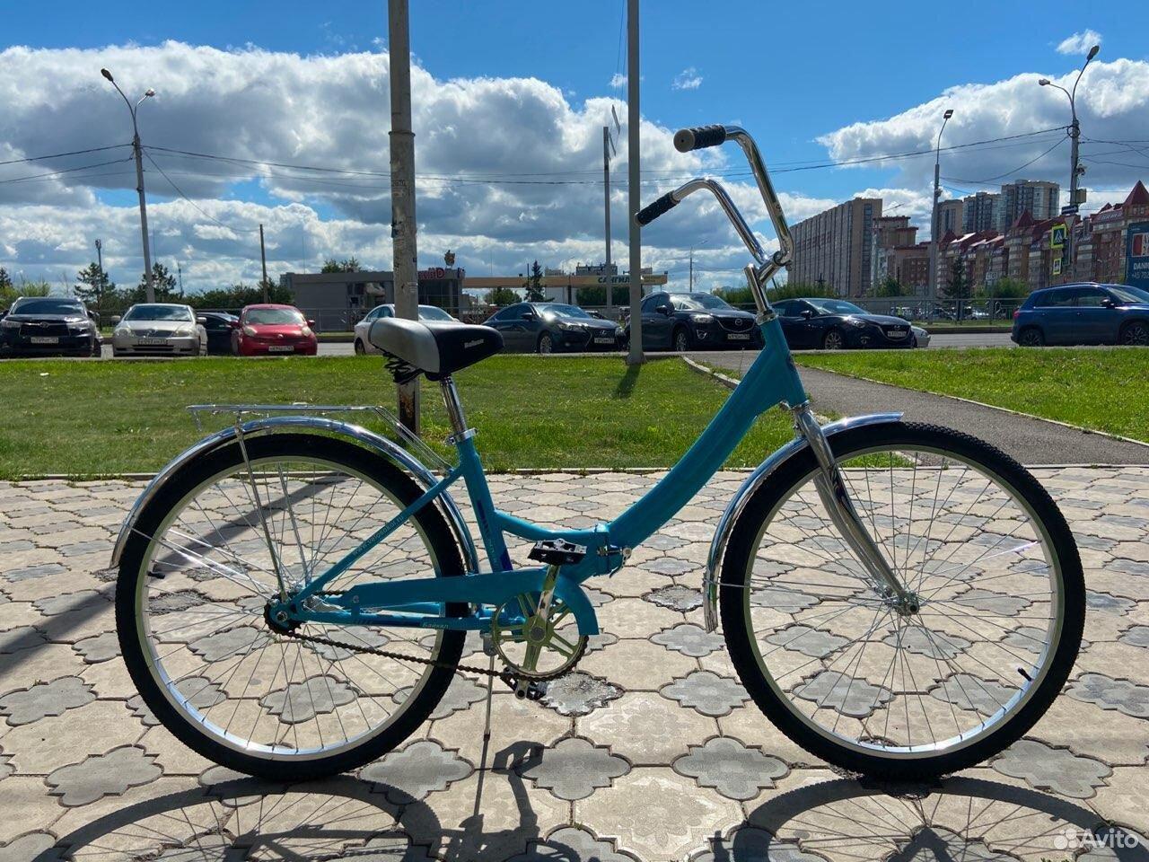 Велосипед Stels 26 navigator 210  89233159000 купить 1