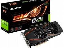 GeForce GTX1060 в упаковке