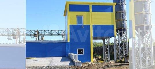 бетон купить киров калужская область